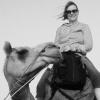 Rajasthan Camel-ride
